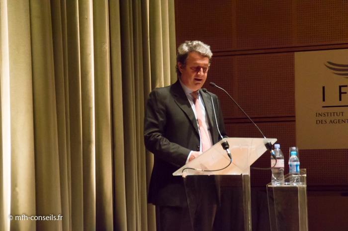 Bernard Carayon