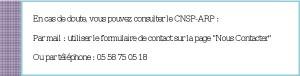 Contactez la Chambre Professionnelle des détectives privés français
